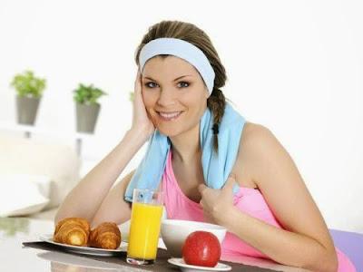 Alimentação ideal para quem pratica esportes
