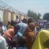 Iyaye sun dauke yaran su daga makarantu kan jita-jitan allurar monkeypox a Borno
