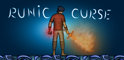 Runic Curse Apk + Data (full paid) Download