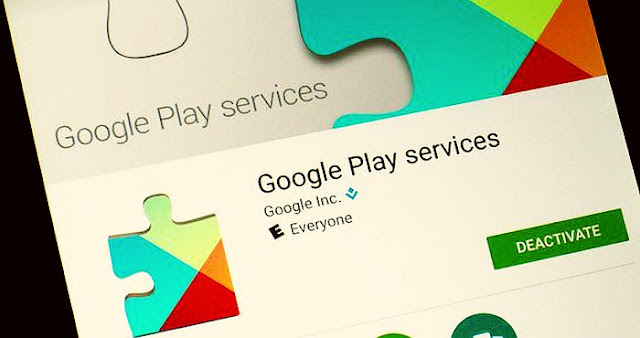 Google Play Services v11.03 APK Update to Download for All Android 4+ Device