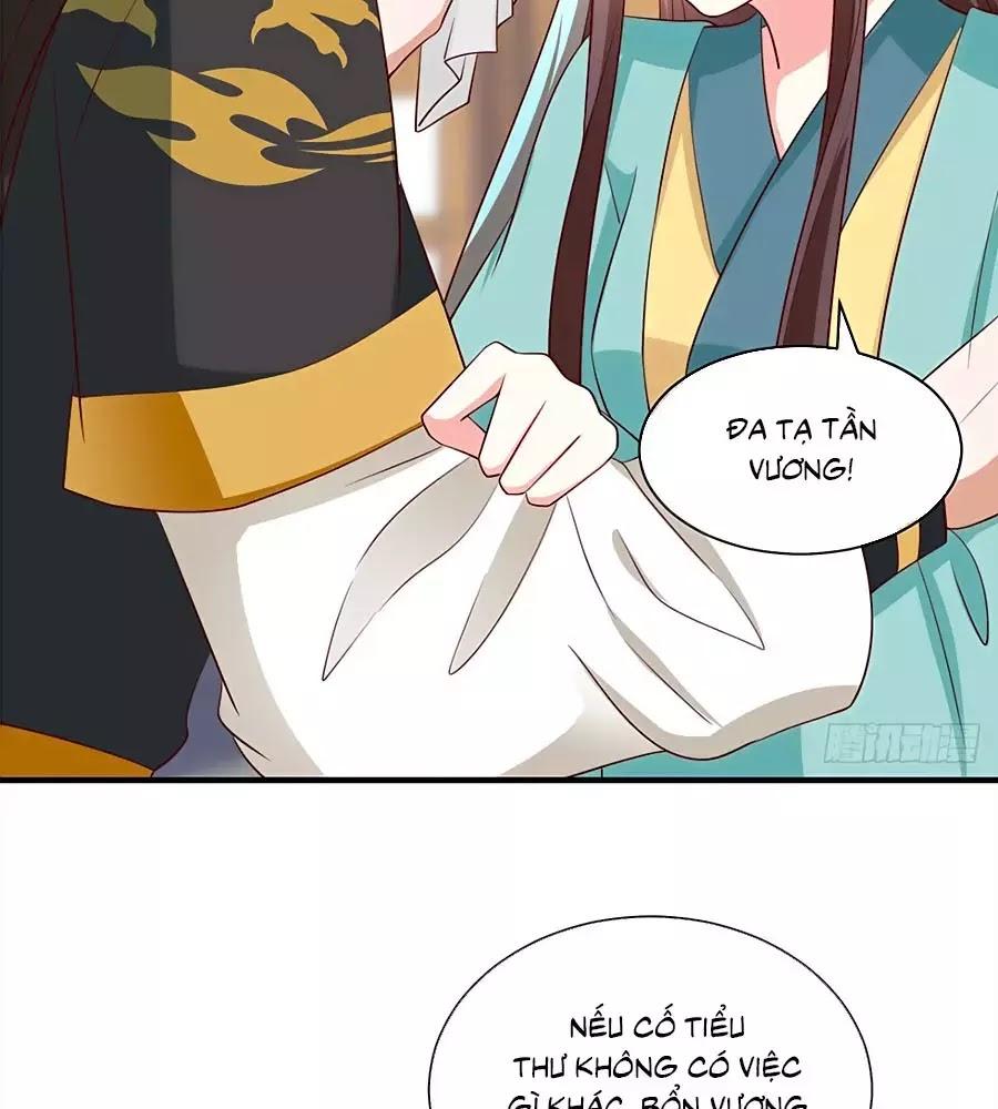 Quyền Phi Chi Đế Y Phong Hoa Chapter 8 - Trang 12