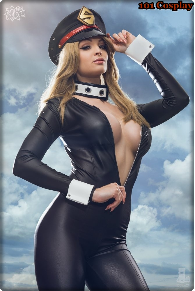 Camie Utsushimi By Danielle Denicola 101 Cosplay And Art