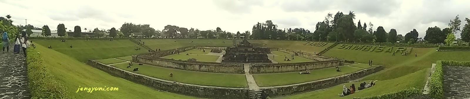 Candi Sambisari Kalasan
