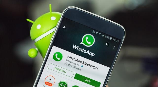 4 Fitur WhatsApp Yang Akan Diluncurkan Di Tahun 2019