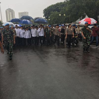 Jokowi Ke Monas