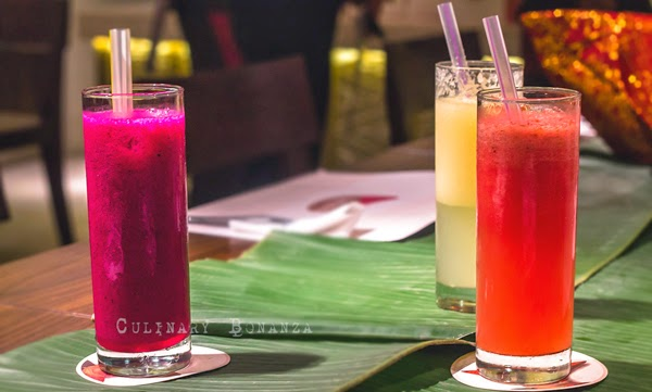 Fresh Healthy Juices (Culinary Bonanza)