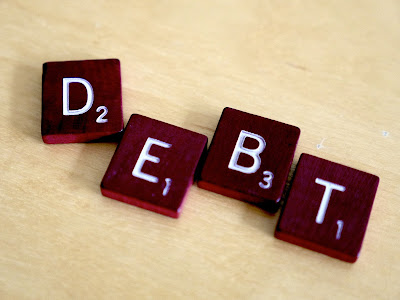 Three Major Expenses That Leads To Debt
