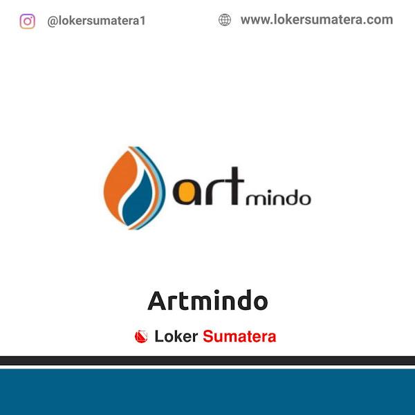 Lowongan Kerja Medan, Artmindo Juni 2021
