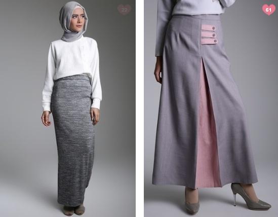 Kenyamanan Pemakaian Skirt Style Dipengaruhi Pada Penggunaan Bahan