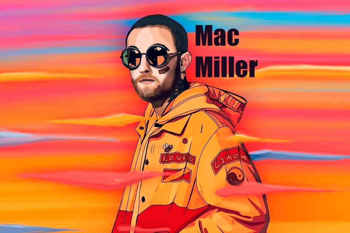 Frases de Mac Miller en español con imagenes