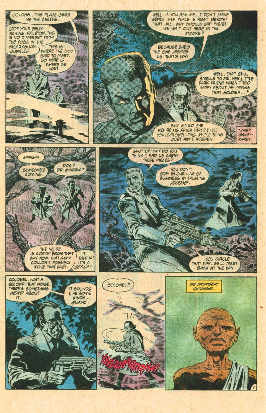 Read online Wonder Woman (1987) comic -  Issue #28 - 4