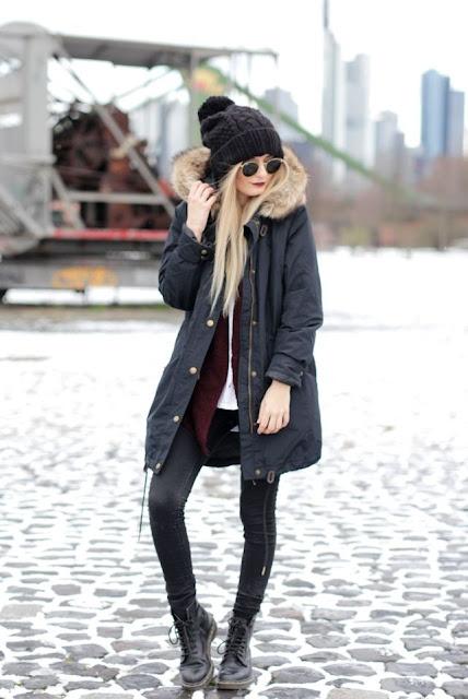 Ubrania damskie na zimę 2018 - wyszukaj i zamów online