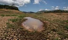 Η χειρότερη ξηρασία