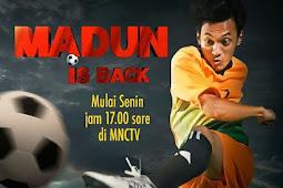 Nama, Foto dan Biodata Pemain Madun Is Back MNCTV Lengkap