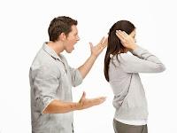 unglückliche Beziehung Anzeichen