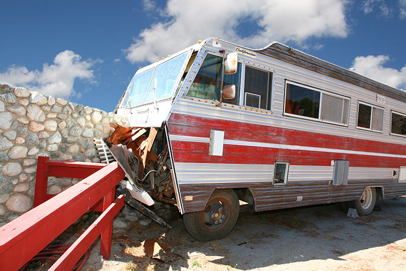 RV Insurance: Is Auto Insurance Enough?