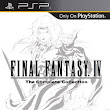 Final Fantasy IV The Complete Collection For PSP Game Download