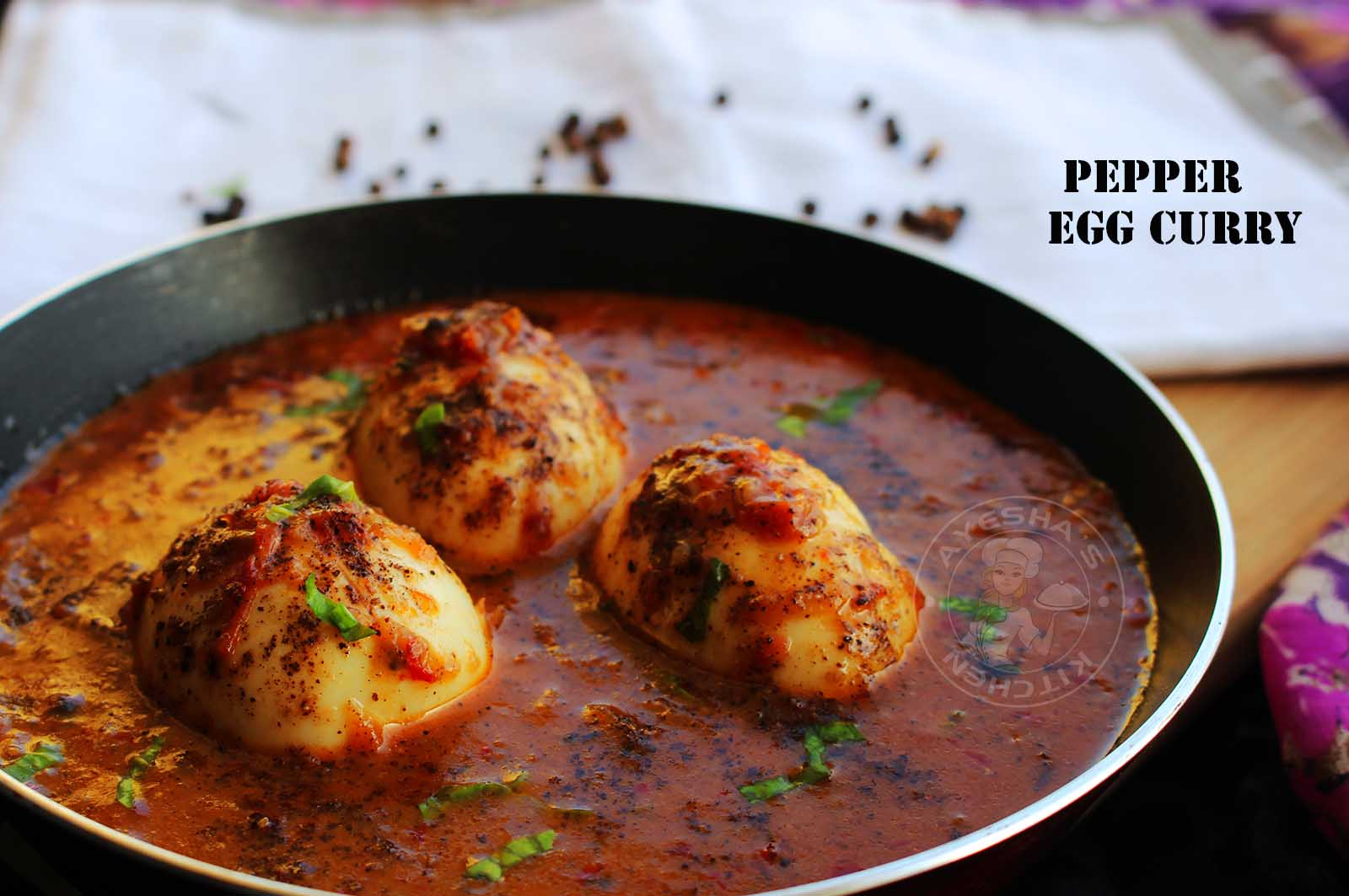 Best egg recipes pepper egg curry egg curry recipe curry masalaegg curry recipe indian egg recipes for dinner pepper and egg recipe egg recipes for breakfast recipes for eggs quick easy egg recipes forumfinder Images
