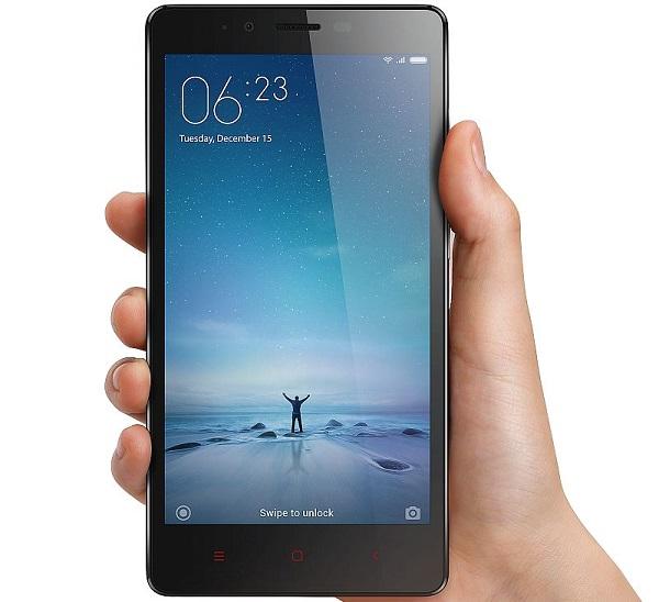 Xiaomi Redmi Note 4 sang trọng