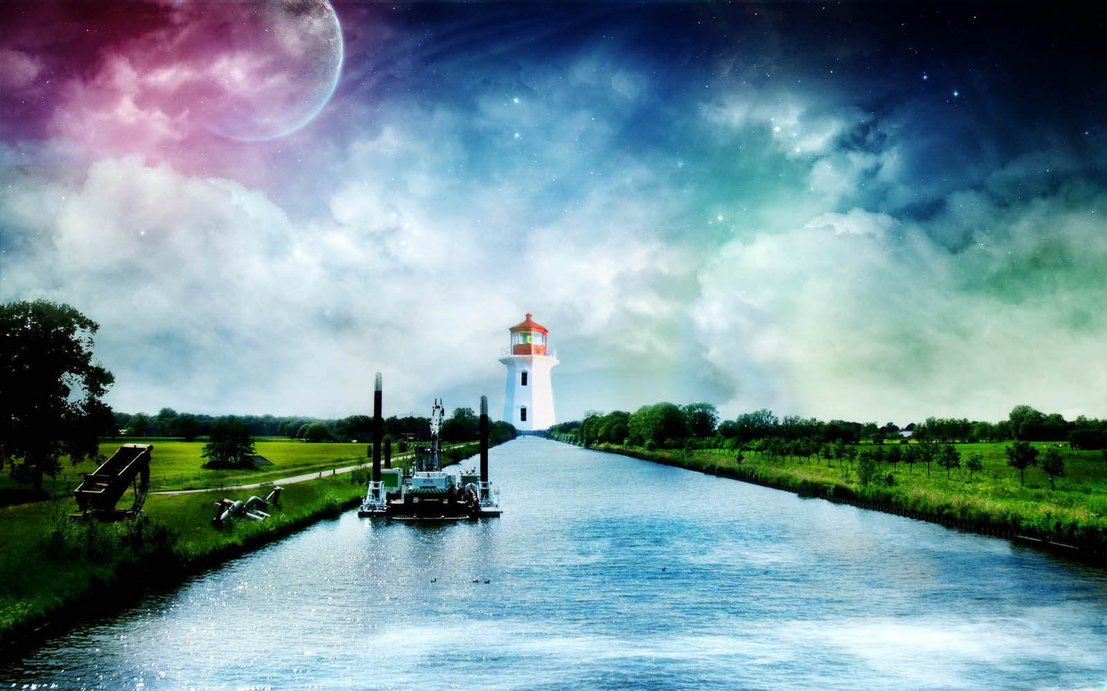 wallpapers: Art Nature Wallpapers  Nature Background Art
