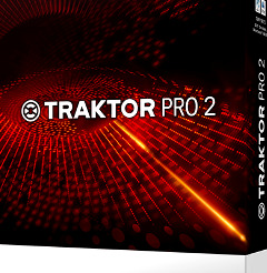 Download Traktor DJ Software Full Version