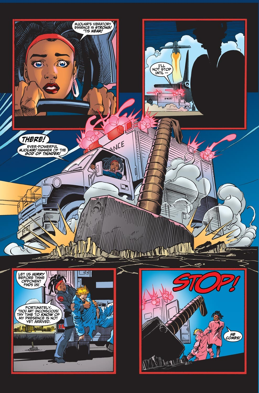 Thor (1998) Issue #35 #36 - English 17