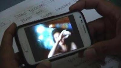 Bah..!! Seorang Ayah Tega Cabuli Putrinya Sambil di Rekam Pakai Ponsel
