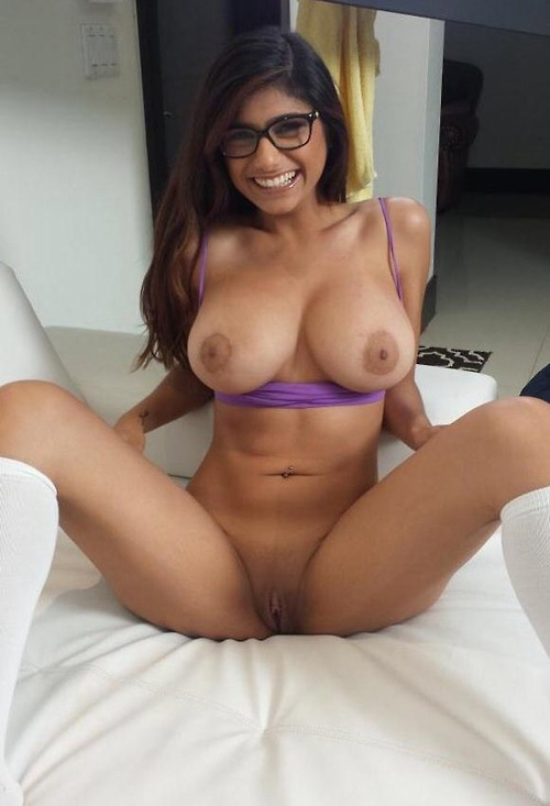 Arabian porn star