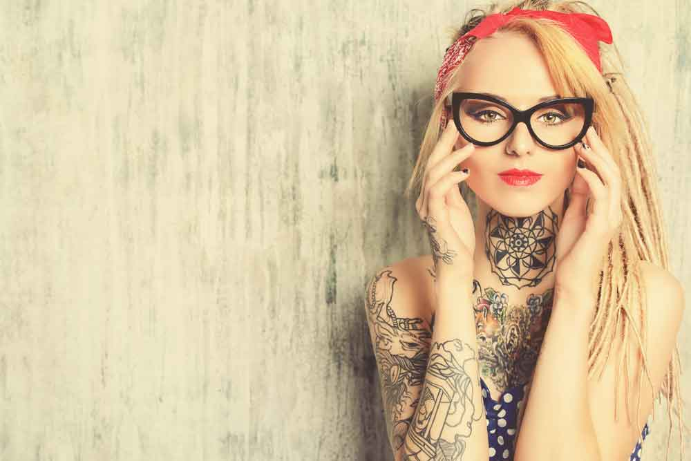 tattoo fashion