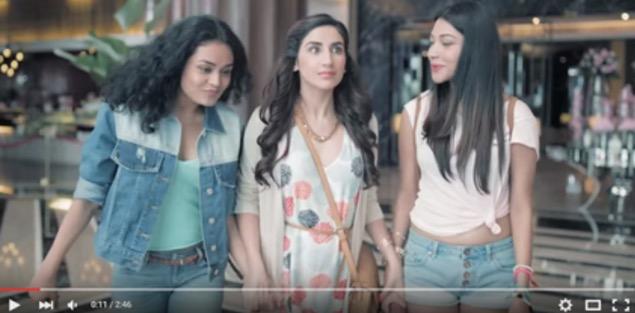 Iklan Malaysia Truly Asia Dikecam Hebat
