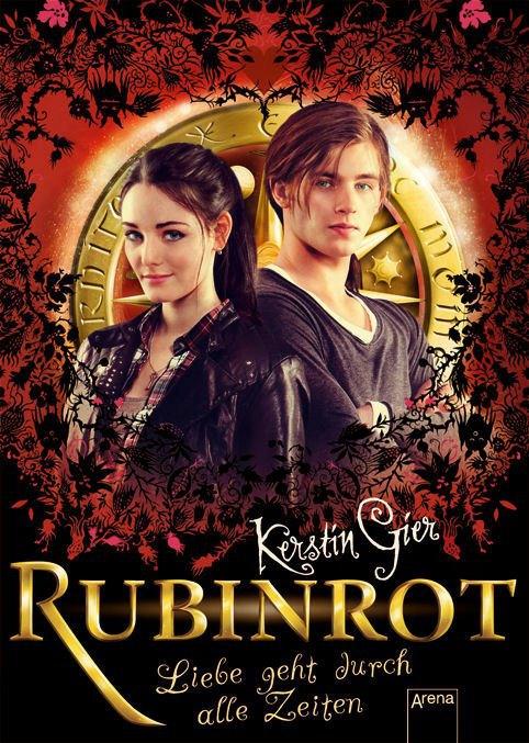 Filmreihe Rubinrot