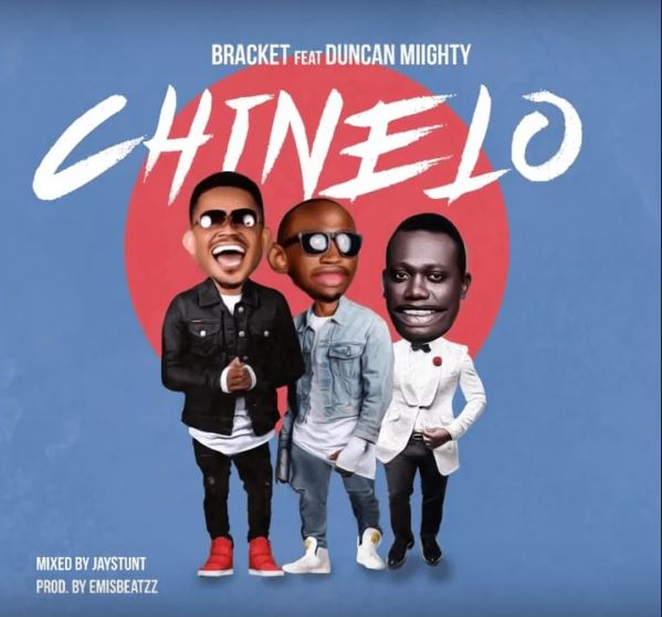 Bracket Feat. Duncan Mighty - Chinelo