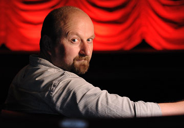 El director Neil Marshall