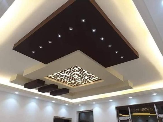 New 50 Pop False Ceiling Designs Ideas Latest Pop