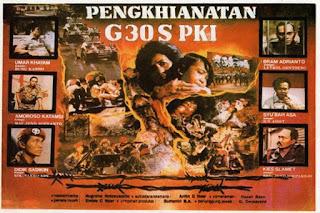 Pemkot Bandung Gelar Nobar Film G30S/PKI Jumat 29 September 2017