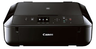 Canon PIXMA MG5720 Wireless Setup & Driver Mac, Windows, Linux