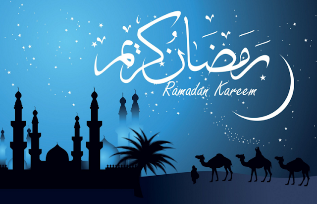 SMS Ucapan Ramadhan Terbaru 2016 H / 1437 H