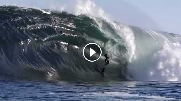 Ryan Hipwood - Shipstern Bluff