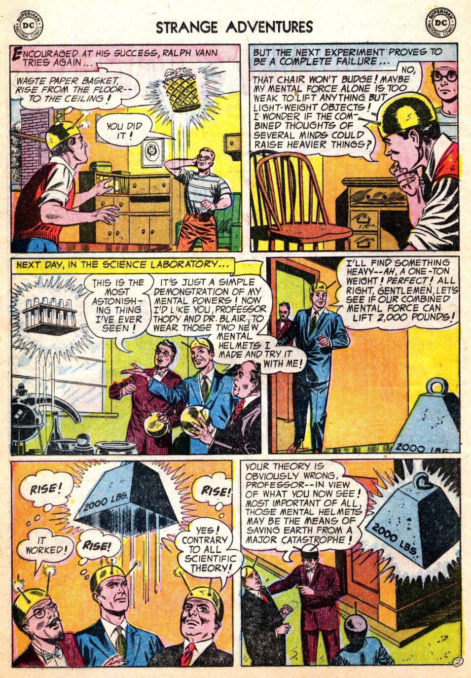 Strange Adventures (1950) issue 49 - Page 12