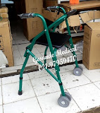 Jual Walker Rolator FS 914L