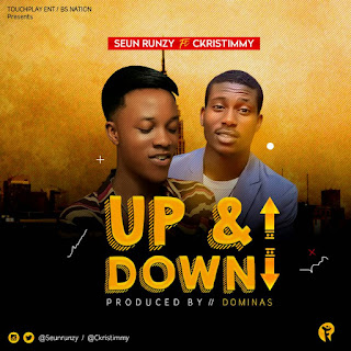 Runzy - Up And Down Ft.  Ckristimmy