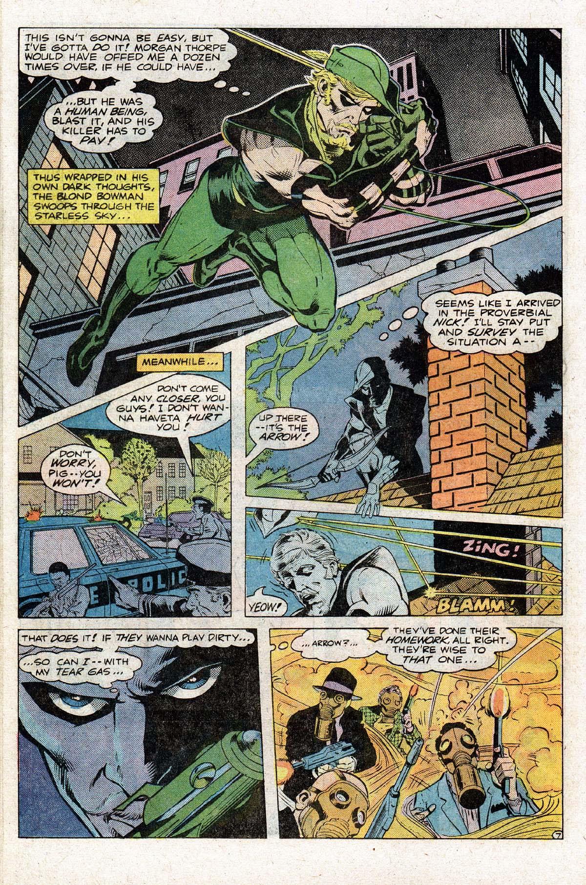 Read online World's Finest Comics comic -  Issue #278 - 22