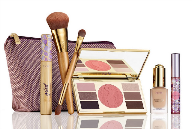 Tarte Cosmetics enfin disponible en France ! Article Blog Beauté Les Mousquetettes