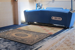 Carpet Cleaning Machine: How to Reduce Water Consumption!