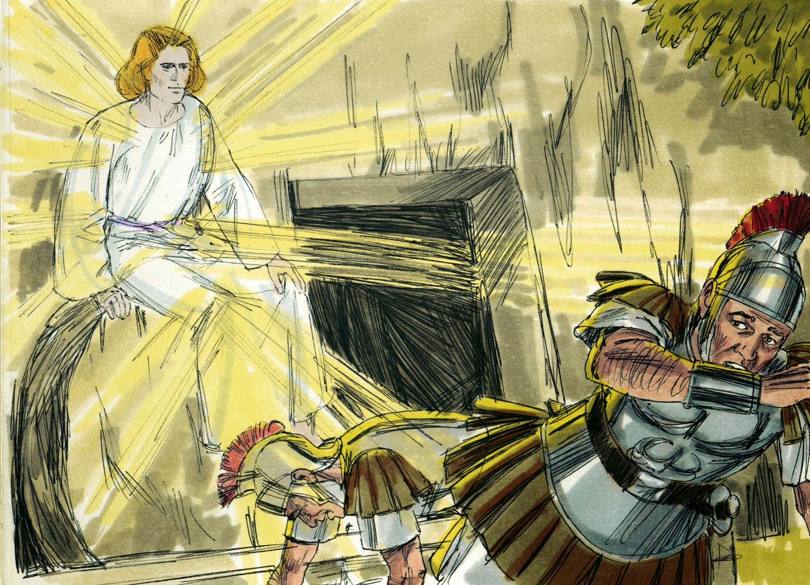 Bible Fun For Kids 4 13 The Great Catch Of Fish Amp Breakfast With Jesus
