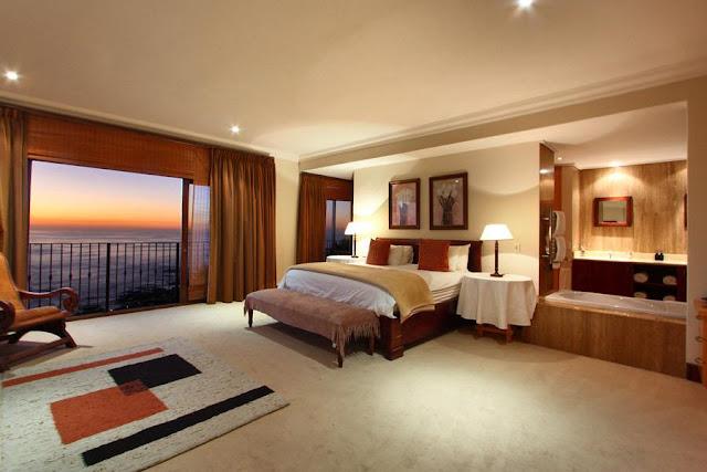 Large Bedroom Design Ideas - Interior Designs Room