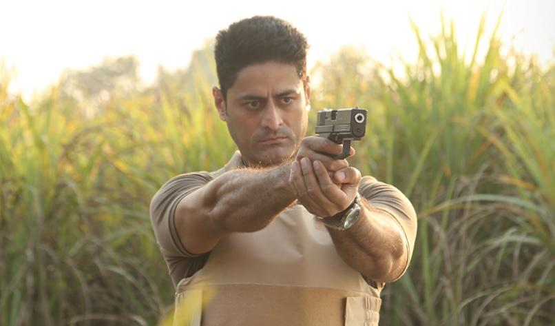 Bhaukal - New Show   Mohit Raina   Abhimanyu Singh   Bidita Bag