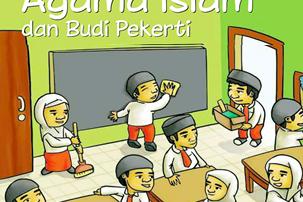 Buku Guru Pendidikan Agama Islam dan Budi Pekerti Kelas VI Kurikulum 2013 Revisi 2017
