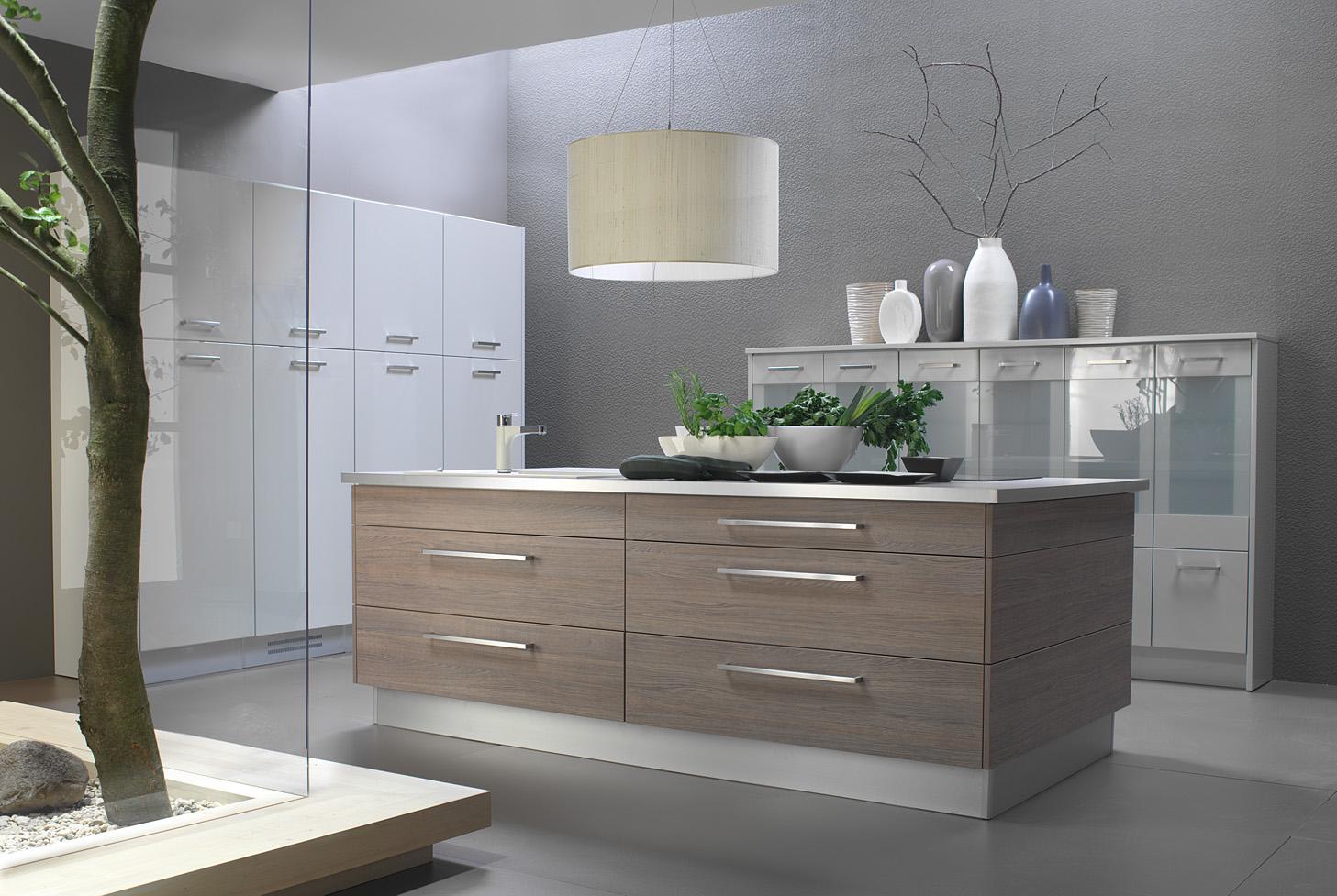 Laminate Kitchen Cabinets Design Ideas