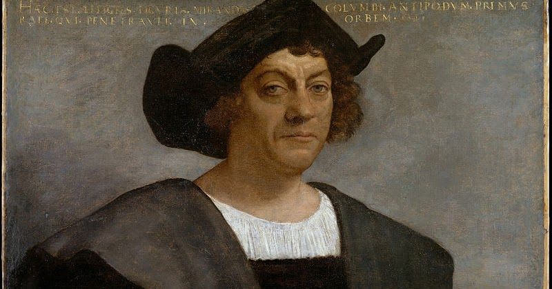 a biography of christopher columbus an italian explorer Christopher columbus and the discovery of the new world (explorers of the new world) [carole s gallagher] on amazoncom free shipping on qualifying offers a biography of the italian explorer who, in the fifteenth century, became the first european to discover the west indies islands.